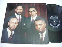 The Modern Jazz Quartet Self Titled 1957 Mono LP VG+