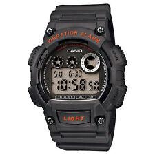Casio W-735H-8A Sport Digital Vibration Alarm Watch