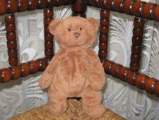 Happy Horse Holland Brown Baby Safe Teddy Bear Plush 2003