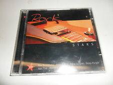 CD  Various - Rock Stars (Star Boulevard)