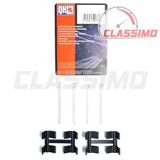 Front Disc Pad Fitting Kit for CLASSIC AUSTIN / ROVER MINI - 1984-2001 - QH