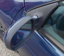 Renault Megane Cabrio Aussenspiegel links Bj. 1999 FC #TED44 - Bleu Odyssee