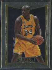 2012-13 SELECT 1ST YEAR SHAQUILLE O'NEAL #142