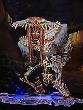 DIABLO 3 ANCIENT HELLTOOTH HARNESS WITCH DOCTOR SET PATCH 2.4.3 xbox one SC