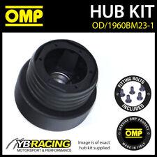 OMP STEERING WHEEL HUB BOSS KIT fits BMW 6 SERIES E24 87-89  [OD/1960BM23-1]