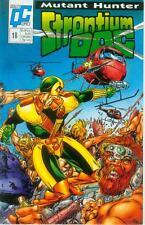 Strontium Dog # 18 (Carlos Ezquerra) (Quality Comics USA, 1988)