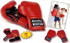 Gant de boxe Bandito tailles :M/L - 10 Oz, NEUF