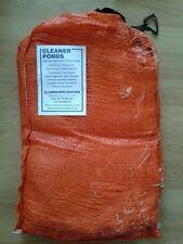 Koi Pond Filter Sack Orange X5. New