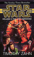 Star Wars: The Last Command by Timothy Zahn (Paperback, 1994)