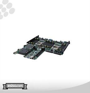 66N7P RN9TC XH6G8 DELL POWEREDGE R820 SERVER SYSTEM BOARD