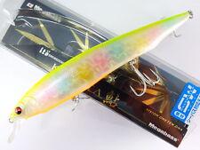Megabass - KANATA AYU SW 160mm 32g ONETEN DNA!! SHELL SKIN CHART BACK RAINBOW
