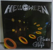 Helloween Master of The Rings LP Vinyl Record new reissue