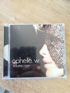 Album Ophelie Winter Resurrection