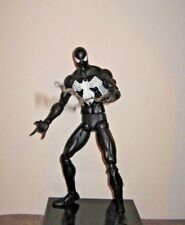 "The Amazing Spider-man 12"" Figure Black Costume"