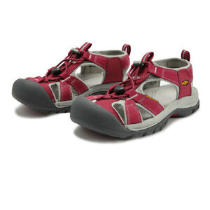 Keen Womens Venice H2 Walking Shoes Sandals Pink Sports Outdoors Breathable