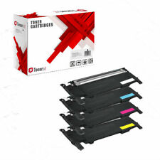 4 Toner for Samsung C430W SL C430W SL C480W Xpress SL C480W  CLT-K404S