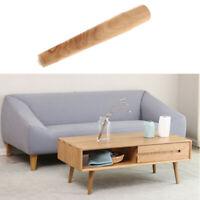 Gambe mobili in legno massello Divano / Divano / Salotto / Sedia / Gamba per