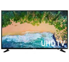 "Smart TV SAMSUNG UE43NU7092EU 43"" 4K LED ULTRA HD 4K HDR TELEVISORE WI-FI PS4 PC"