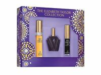 Elizabeth Taylor Fragrance Collection for Women, 3 Count