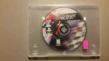 Sports Car GT [USA PS1Playstation] [VideoGameX]