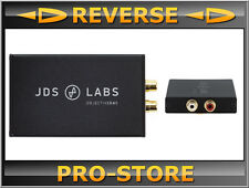 JDS Labs ODAC RCA Output D/A-Transformation-Digital Convertisseur Analogique Convertisseur
