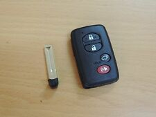 NEW 4 BUTTON SMART KEY KEYLESS ENTRY REMOTE FOB FOR Toyota Venza HYQ14ACX 904B