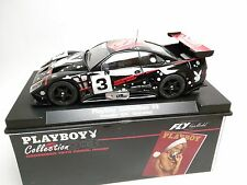 Slot Car Fly Lister Playboy Collection December 1970 Compatible 1/32 Scalextric