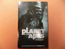Planet of the Apes: The Human War