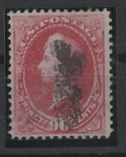 G136935/ UNITED STATES / SCOTT # 191 USED SIGNED CV 350 $