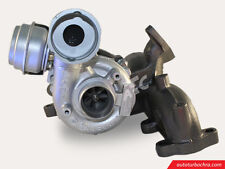 Exchange turbo 720855 Audi A3 Seat Leon 1.9 TDI 130 CV Turbocharger Garrett