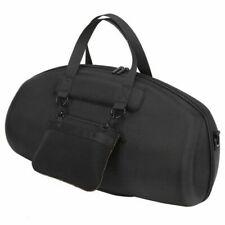 SODIAL Estuche Duro De Altavoz Portátil Impermeable Bluetooth Bolsa De Transporte Caja Protectora  para JBL Boombox - Negro