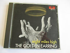 The Golden Earring - Eight Miles High (Polydor 825 371-2) - CD