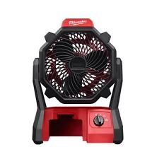 MILWAUKEE 0886-20 M18™ Jobsite Fan (BARE TOOL ONLY)