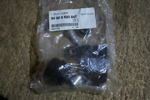 GENUINE BMW G650X G650 07-08 DRIVE CHAIN GUIDE ROLLER 34328520847 oem