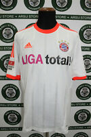 Maglia calcio BAYERN MONACO MANDZUKIC TG L shirt trikot maillot jersey camiseta