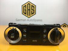 Audi TT 8N 98-06 Mk1 225 Quattro 1.8T heater control unit 8N0820043A see pics 3