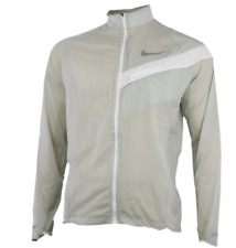 BNWT Nike Impossibly Light Mens Running Jacket. SMALL Packable lightweight coat