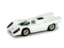 "Porsche 917k Street (1975) Joachim Grossbad"" (White) 1:43 2005 R385C BRUMM"