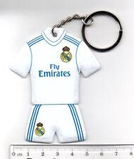 kiTki Spain league Real Madrid football soccer sponge keychain key chain ring nw