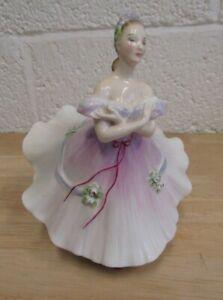"Vintage Royal Doulton THE BALLERINA HN2116 8"" (Hospiscare)"