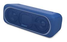 Sony SRSXB40L Portable Wireless Speaker with Bluetooth - Blue