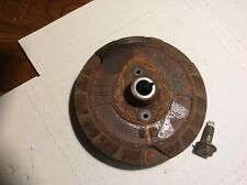 Briggs And Stratton Intek 18.0 Fly Wheel