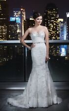Justin Alexander Signature Wedding Dress