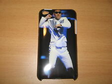 Gangnam Style Hard Cover Case for iPod Touch 4th Gen New Suit Case