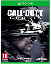 CALL OF DUTY GHOSTS XBOX ONE CASTELLANO NUEVO PRECINTADO XBOX ONE