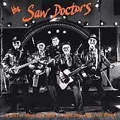 The Saw Doctors - If This Is Rock'n'Roll, I Want My Old Job Back (1994)