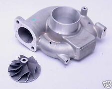 Turbo Compressor Housing TD05HR + 20G wheel  EVO 4~8