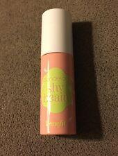 Benefit Cosmetics Dandelion Shy Beam 2.5ml TRAVEL SIZE Highlighter NWOB