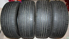 4x Sommerreifen Bridgestone Dueler H/P Sport 225/55 R18 98V