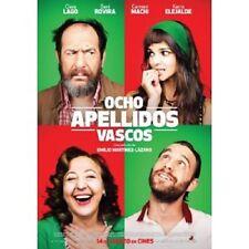 Ocho apellidos Vascos (DVD)